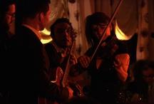 Jazzaudehore / Insights of the Jazzaudehore evenings held @ Cazaudehore La Forestière in Saint Germain en Laye, 20 minutes from Paris