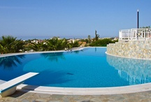 Giakoumakis Villa Crete / Luxury villa in Rethymno, Crete!