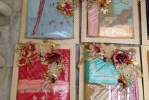 Saree packings