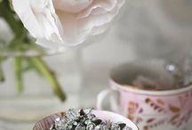 The Beauty of Tea