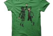 St. Patricks Day Shirts