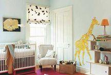 Nursery and Kids Rooms