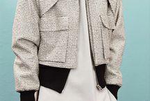 Jacket Menswear / Menswear