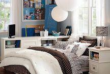 Apartment/Dorm Room