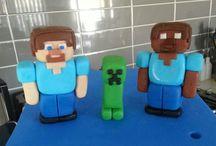 Luke Minecraft