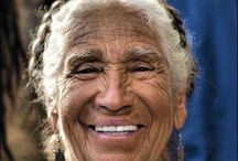 Elders - The Wise Ones / We are in desperate need of wisdom making a comeback. Cherish and listen to the elders.