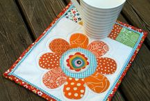 Mug Rugs & Table Runners
