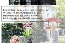 MY STYLE - COMFORT ZONE // A FASHION & STYLE MAGAZINE / Mein Style und meine Looks auf Comfort-Zone.net
