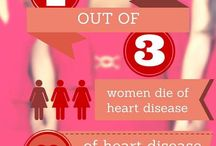 Heart Health / Your heart is important. Information to help you be good to your heart.  / by MultiCare Health System