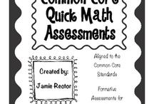 Classroom - Common Core