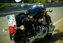 Yamaha  Dragstar  1100 / Yamaha Dragstar 1100