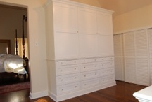 Built-Ins / Carpentry Concepts specialize in all types of Crown, Base, Casing, and Chair Rail Moldings, Custom Built-Ins, Entertainment Centers, Finished Basements, Home Offices, Radiator Covers, Custom Baby Gates.