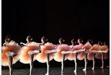 Dream the dance....Dance the dream / by Denise Barnes