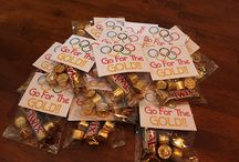 Olympics / by Carli Schneider