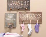 Laundry Upgrade