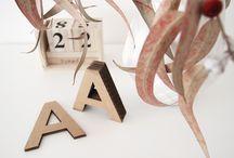 Cut and Construct - Cardboard / Diseño, producción y venta de productos decorativos elaborados con cartón.