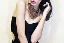 Fashion Design / Fashion Desing by Laiany Nunes