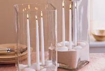 vaso candle