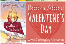 Favorite Valentine Books