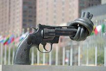 .Día Internacional de la NO violencia