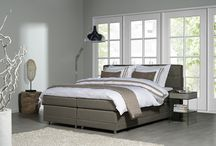 Slaapkenner OptiSleep boxsprings en matrassen / Slaapkenner OptiSleep boxsprings en matrassen