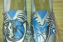 Shoes I love Shoes / by Lacey Chitsey