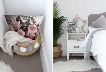 Idéias para a decoração do quarto