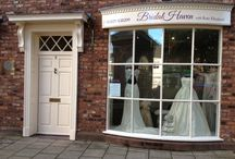 Our Brides / Brides who have bought their dress from us at Bridal Haven
