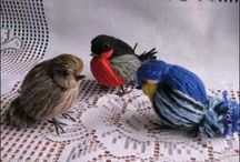 Cérna madárka