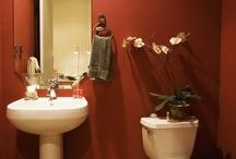 Salle de bain/ Bathroom