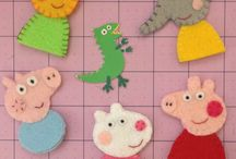 Peppa Pig ideas