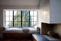 Beautiful Rooms / by Carol Shepko