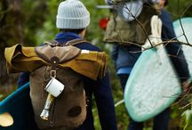 The Great Outdoors / Hiking and Backpacking, maybe some substistence and homesteading tips...