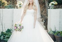The Statement Bride
