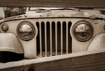 JEEP / by Rory