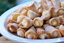 Ideas comestibles (dulces)