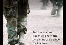 Veterans Day  / by Katie Pritts
