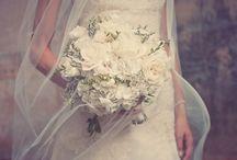 Wedding Floral / by Liz Humphrey