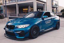 BMW M Cars / M GmbH BMW