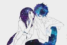 Anime Couples / Anime, manga couples