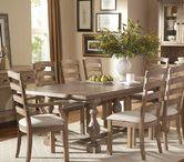 dining room / by Patricia Barrett