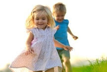 Outdoor Fun / Great outdoor activities to keep your children unplugged and happy