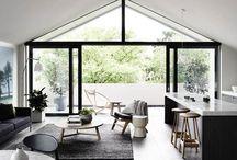 Glass architecht