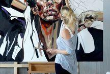 Art Portrait