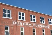 Durham Furniture Blogs! / Durham's Blogs