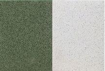 Terrazzo / Terrazzo Pisos de cemento Concrete tiles
