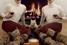 Awkward Christmas Photos!