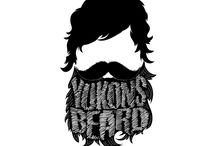 Yukons Beard - All About That Beard / Beards, beards, and more beards! Amazing Beard Oil & More. Using only the finest ingredients. © www.yukonsbeard.com facebook.com/yukonsbeard