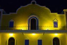 MÉXICO / Un pequeño recorrido por lugares plenos de misterio y magia