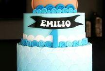 Cake ve Pastalar